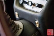 080_Mazda Cosmo Sport 1966 prototype console