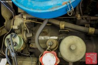 097DYw_Mazda Cosmo Sport 1966 prototype engine