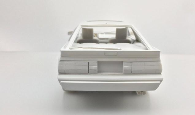 LS Collectibles Mitsubishi Starion 08