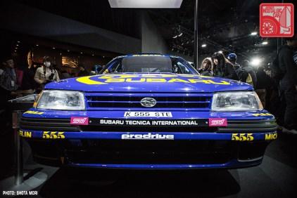 046-SM6898_Subaru Legacy RS NewZealandRally