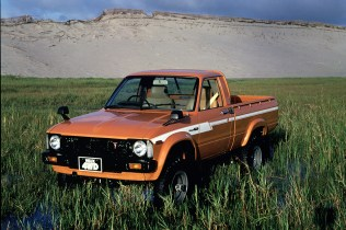 Toyota HiLux N3g 50thAnniv06
