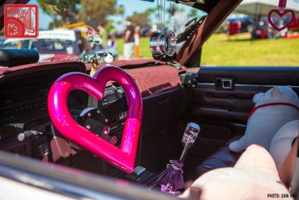 045-3986_ToyotaCressida X70 heart steering wheel