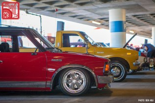 060-5237_Datsun 720 & Toyota Hilux