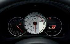 Toyota 86 GR Sport 05 gauges