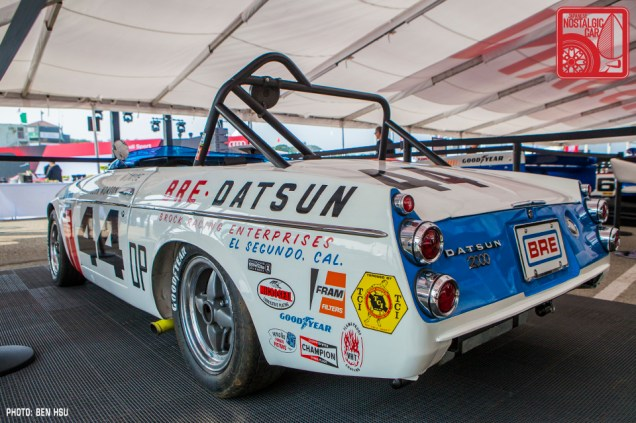 045-5558_Datsun Fairlady Roadster 2000 BRE
