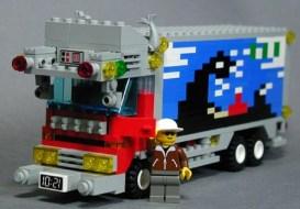 Lego Dekotora by ken-tucky 01