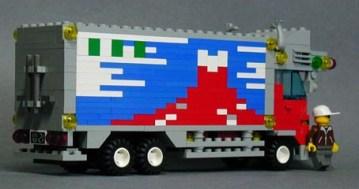 Lego Dekotora by ken-tucky 02