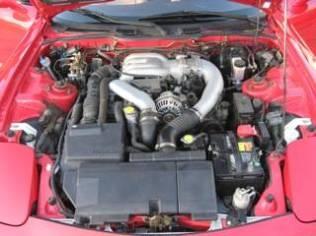 Mazda RX7 FD3S 7k 08