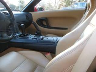 Mazda RX7 FD3S 7k 10