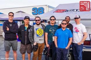 JNC & Z Car Garage Datsun Fairlady Roadster