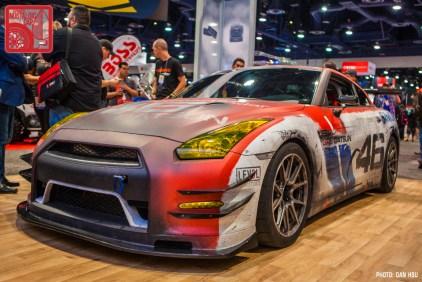 025-8861_Nissan GTR R35 BRE