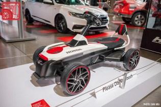 099-8979_Honda Pedal Car