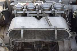 1968 Honda S800 Racing 18