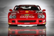 Ferrari F40 Taisan 01