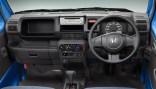 Honda T360 Spirit Color - Bay Blue & White 05