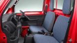 Honda T360 Spirit Color - Flame Red & Black 06