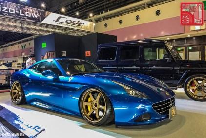 0133_Ferrari California Volk TE37