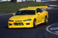 JUN S15 Nissan Silvia 01
