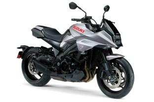 Suzuki Katana 2019 08