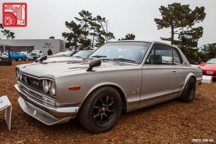 262-2036_Nissan Skyline Hakosuka KGPC10