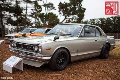269-2074_Nissan Skyline Hakosuka KGPC10