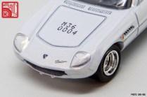 Hot Wheels Mazda Cosmo Sport 110S L10B Japan Historics prototype 3619