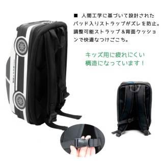 Toyota AE86 Initial D backpack 03