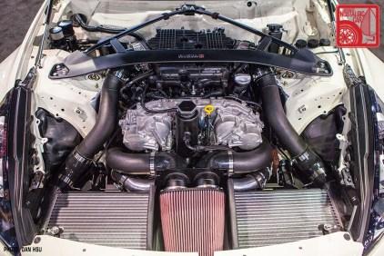 078-5461_Nissan 370Z Z34 Time Attack