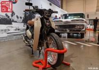 284-4700_Honda Super Cub 1252