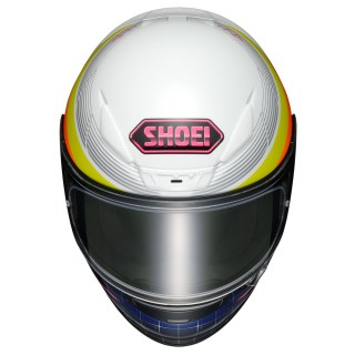 Shoei NXR Zork TC7 01