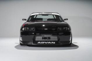 NIssan Skyline GTR R33 HKS T002 BHauction2020-TAS 03