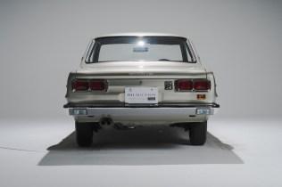 Nissan Skyline GTR KPGC10 BHauction2020-TokyoTerrada 04