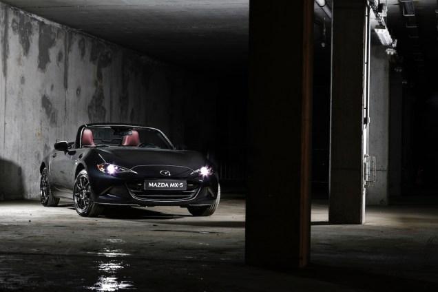 Mazda MX5 Miata ND Eunos Edition France 15