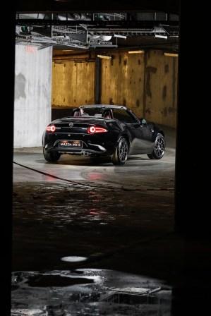 Mazda MX5 Miata ND Eunos Edition France 21