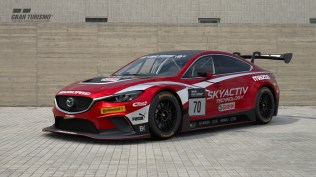 MazdaAtenzaGr3 GranTurismoSport