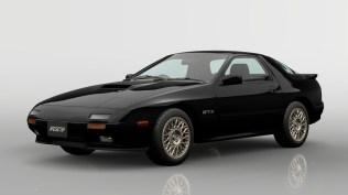MazdaRX7-FC3S GranTurismoSport