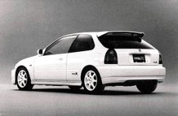 Honda Civic Type R EK9 02