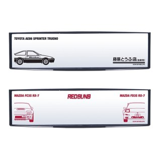 InitialD 25thAnniv mirror wide