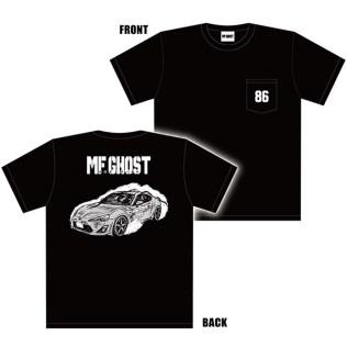 MFGhost shirt