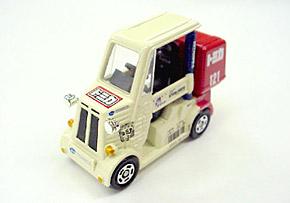 Mitsuoka Convoy 88 Tomica 03