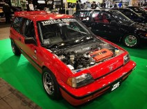 JCCS2020 Honda Civic EA 01 Osaka JDM 01