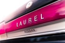 JCCS2020 Nissan Laurel C33 05