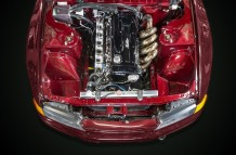 JCCS2020 Nissan Skyline R32 Garage Active 03