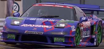 HondaNSX-JGTC Raybrig1998Rd6
