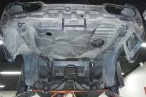 NissanSkylineGTR-R32-NISMORestoredCar 08 disassembly