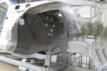 NissanSkylineGTR-R32-NISMORestoredCar 21 undercoat