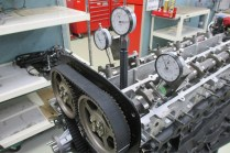 NissanSkylineGTR-R32-NISMORestoredCar 27 RB26DETT machining