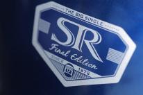YamahaSR400FinalEdition emblem