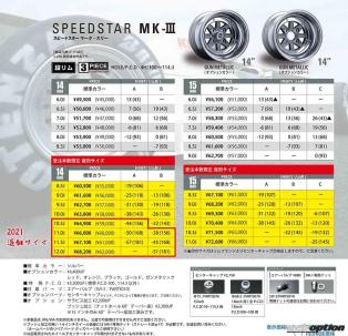 SSR Limited Re-Release of MkII and MkIII Deep Rims-05