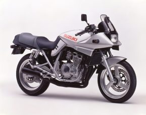 SuzukiKatanaGSX1100S
